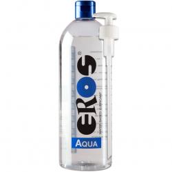 Eros Aqua Lubricante Base Agua 1000 ml