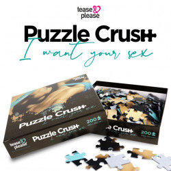 Puzzle Crush I Want Your Sex