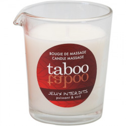 Taboo Candle Massage Games Forbidden