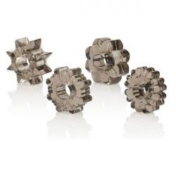 Définir des formes d'anneaux