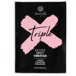 Triple X monodose