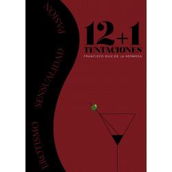 Libro 12+1 Tentación - Francisco Ruiz de la Hermosa