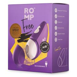 Romp Free