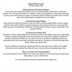 Set Dilatadores She-Ology