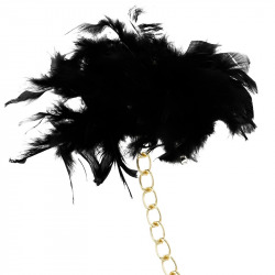 Chic Desire Wives Feathers