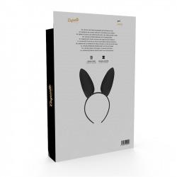 Diadema con Orejas de Conejo