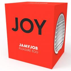 Huevo Masturbador Rojo Joy