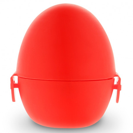 Huevo Masturbador Negro Try