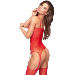Hot Nightfall Rojo