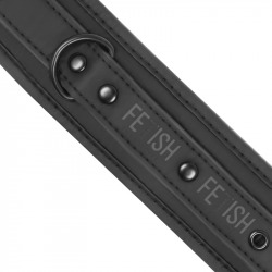 Vegan Leather Handcuffs