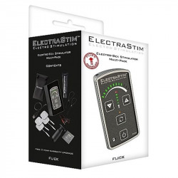 Electrastim Flick Estimulador Multi-Pack