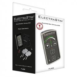 Pack Estimulador Flick EM60-E