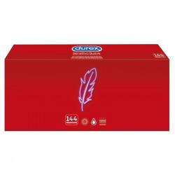 Durex Sensitive Soft 144 pcs
