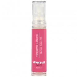 Vibrateur liquide Lollipop 10 ml