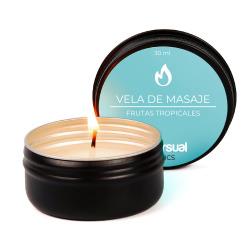 Tropical Fruit Massage Candle 30 ml