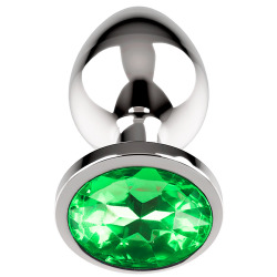 Infinity Plug Verde