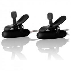 Black Vibration tweezers