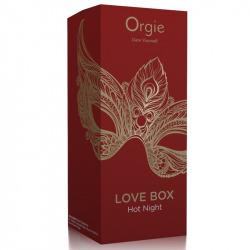 Love Box Hot Night