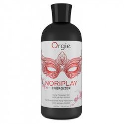 Noriplay Gel Deslizante Energizante 500 ml