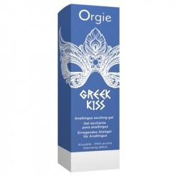 Greek Kiss Gel Estimulante Analingus