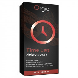 Time Lag Spray Retardante 25 ml