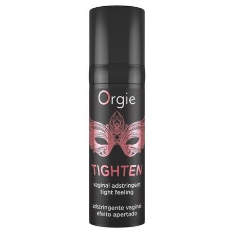 Tighten Gel Vaginal Astringente 15 ml