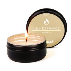 Vanilla Massage Candle 30 ml