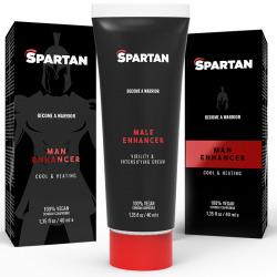 Spartan Erección Duración Vegano