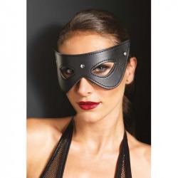 Black Fantasy Mask