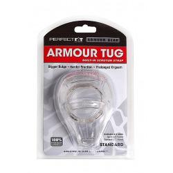 Armour Tug Transparent