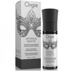 Intimus White White Bleaching Cream 50 ml