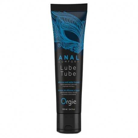 Anal Confort Lubricante 100 ml