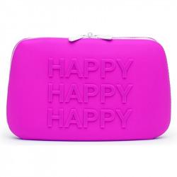 Sac en silicone Happy Grande Lila