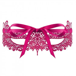 Máscara A701 Rosa