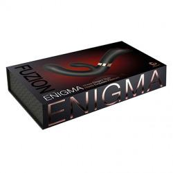 Enigma Funzion Negro