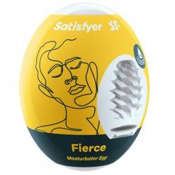 Egg Single Fierce