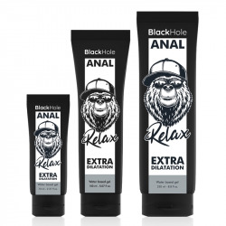Anal Relax Extra Dilation 250 ml