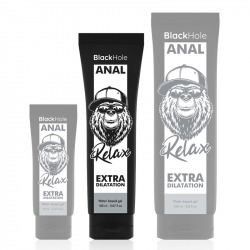 Anal Relax Extra Dilation 150 ml