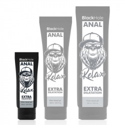 Anal Relax Extra Dilation 70 ml