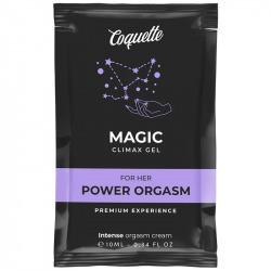 Gel Magic Climax 10ml