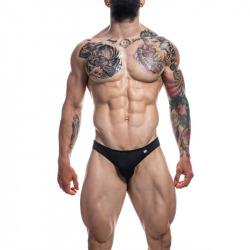 Underpants Cut Low Black