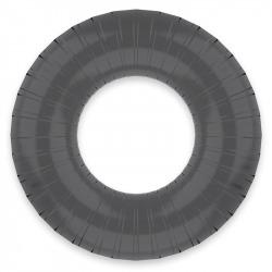 Penis Ring PR07 Black