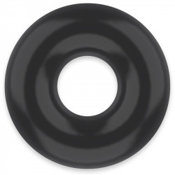 Penis Ring PR03 Black