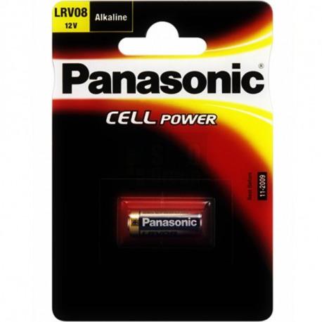 Lrv08 Alcalina Panasonic Powercells