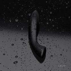 Lelo Ella Dildo Negro