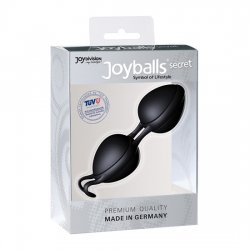 Joyballs Secret Bolas Chinas Negras