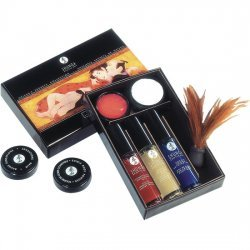 Shunga Geisha secrets collection