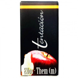 Gay Pheromones Elixir Temptation 7 ml