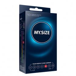 My Size Preservativos 60 mm 10 Uds