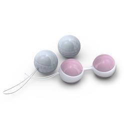 Lelo Luna balls Chinese Beads